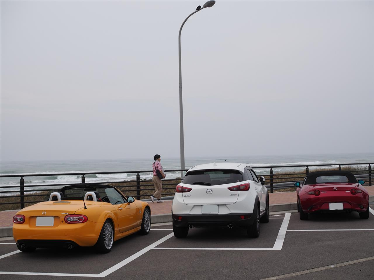 色出来過ぎTRG in 千里浜なぎさドライブウェイ 09