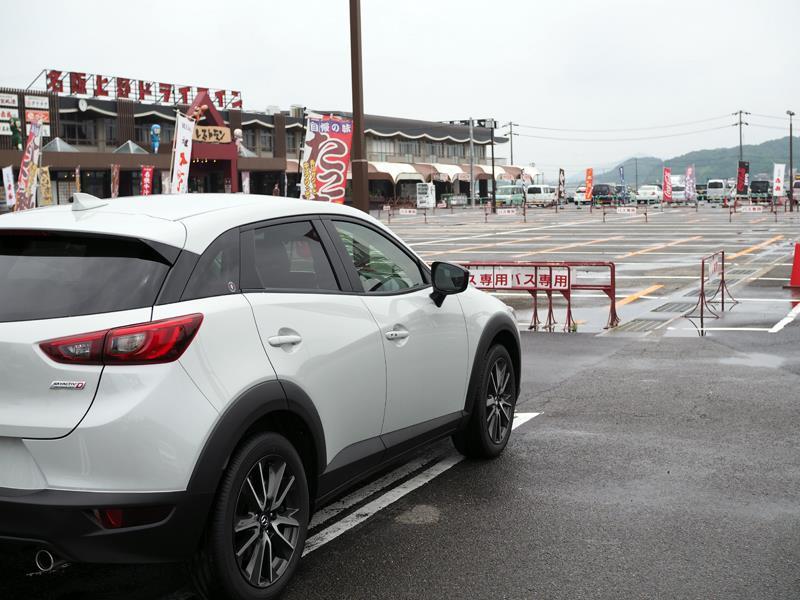 CX-3慣らしドライブ in 三重01