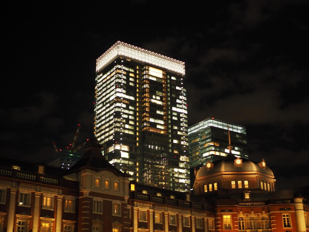 東京イルミネーション01