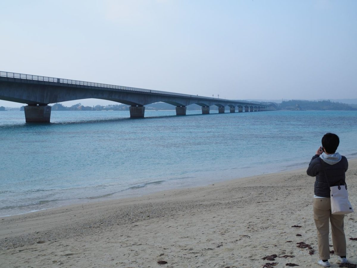 宮古島・沖縄本島の旅5日目17