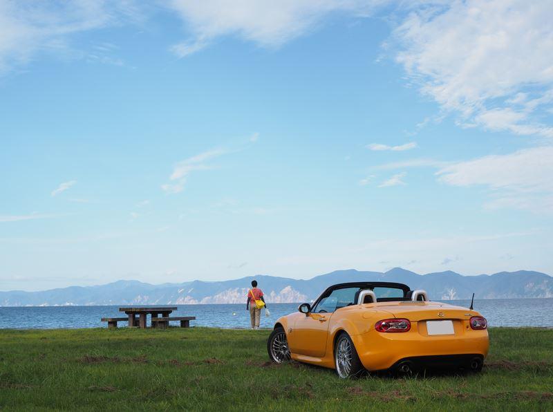 2014夏 東北の日本百名道を巡る旅 2日目