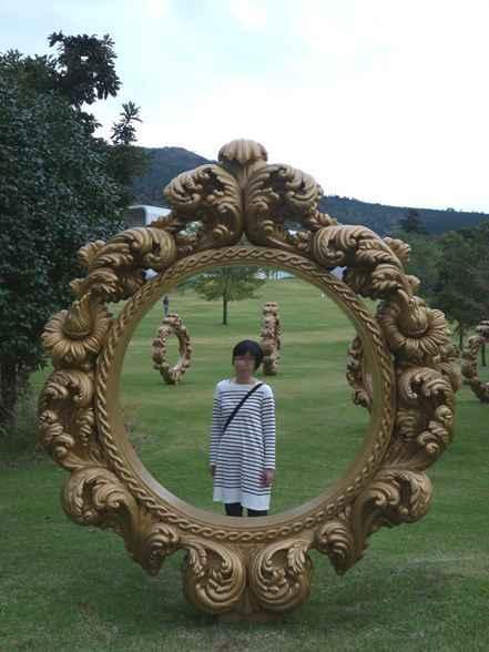 九州の旅(2日目) ~垂水のかんぱち丼と霧島アートの森~