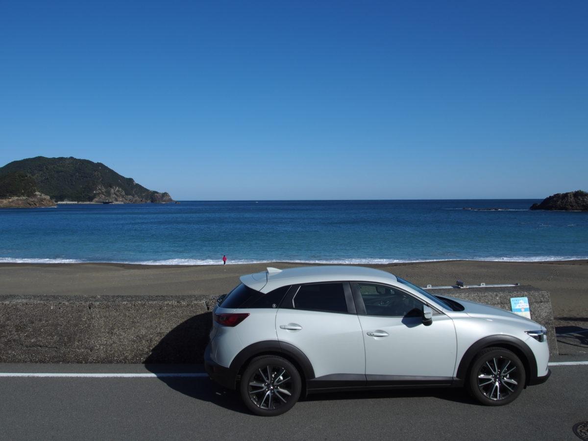 44_CX-3大浜海岸