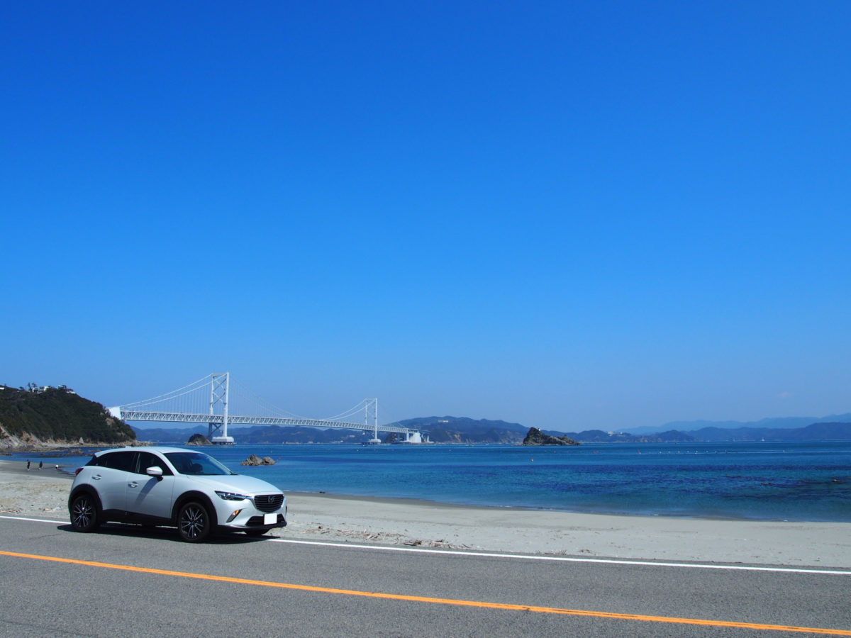 18_CX-3鳴門大橋