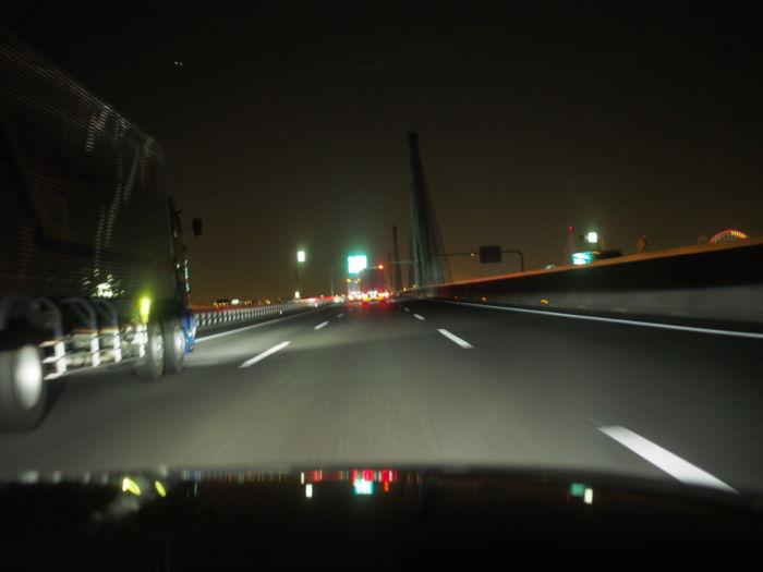 伊勢湾岸自動車道
