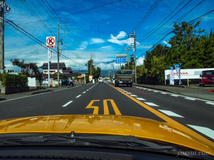 静岡県道23号線