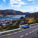 岡山・広島の旅3日目(広島の島々を巡るドライブ)