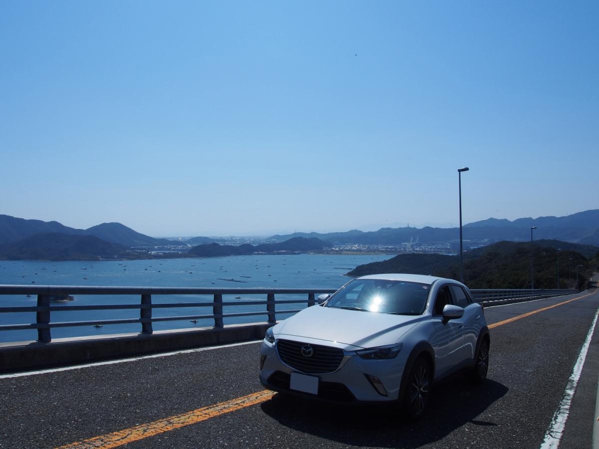 2016春_徳島県_鳴門スカイラインにて